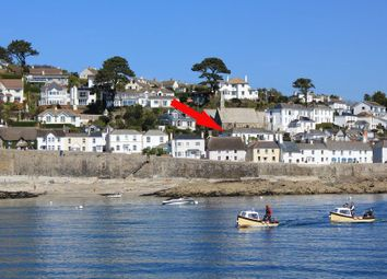 Thumbnail 4 bed semi-detached house for sale in Church Hill, St. Mawes, Truro