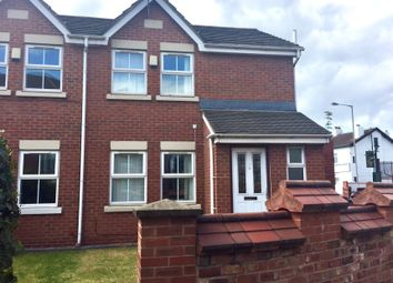 Thumbnail 3 bedroom semi-detached house for sale in Titherington Way, Wavertree, Liverpool, Merseyside