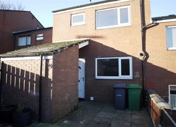Thumbnail 2 bed terraced house to rent in Wellstone Garth, Bramley