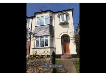 Thumbnail 3 bed semi-detached house to rent in Bonchurch Avenue, Leigh On Sea