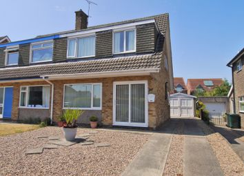3 bed semi-detached house for sale in Windermere Court, North Anston, Sheffield S25