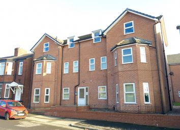 Thumbnail 2 bed flat to rent in Park Street, Swinton, Manchester
