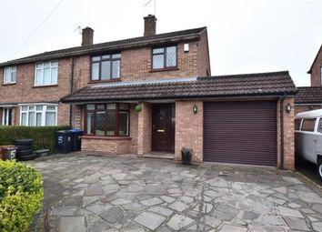 Thumbnail 3 bed semi-detached house for sale in St. Francis Road, Denham, Bucks