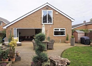Thumbnail 5 bed detached house for sale in Valley Drive, Kirkella Hull