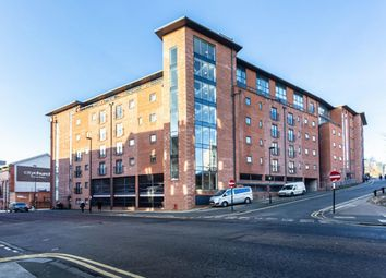 Thumbnail 3 bed flat for sale in Melbourne Street, Newcastle Upon Tyne