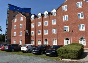 Thumbnail 1 bed flat for sale in Maranatha Court 68, Barton Road, Eccles