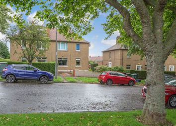 Thumbnail 2 bed flat for sale in Parkhead Gardens, Edinburgh