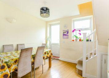 Thumbnail 3 bedroom maisonette for sale in Falmer Road, Turnpike Lane
