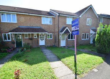 Thumbnail 2 bed terraced house for sale in Morecambe Close, Old Town, Stevenage, Hertfordshire