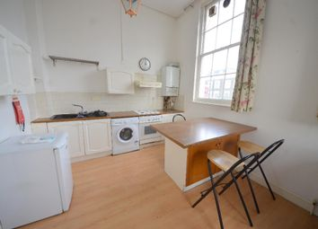 Thumbnail 1 bedroom flat to rent in Caledonian Road, Islington