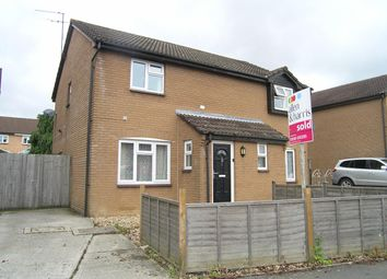 Thumbnail 3 bed property to rent in Pembroke Road, Pewsham, Chippenham