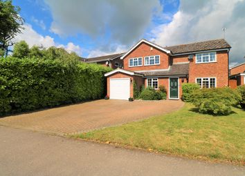 Thumbnail 4 bed detached house for sale in Love Lane, Brightlingsea, Colchester