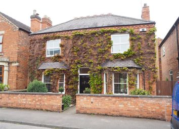 Thumbnail 4 bed detached house for sale in Spring Gardens, Newark