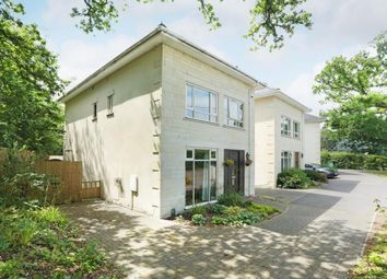 Thumbnail 4 bed town house for sale in The Crescent, Corsham