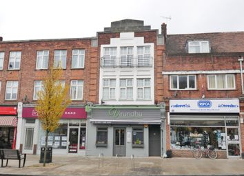 Thumbnail 3 bed flat to rent in Victoria Road, Ruislip