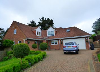 Thumbnail 6 bed detached house to rent in Acorn Lane, Cuffley, Potters Bar