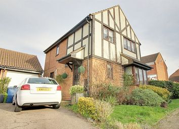 4 bed detached house for sale in Cob Place, Godmanchester, Huntingdon PE29