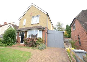 Thumbnail 5 bedroom detached house for sale in Northumberland Avenue, Reading, Berkshire