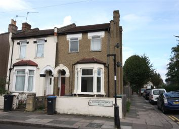 Thumbnail 1 bed maisonette to rent in Fotheringham Road, Enfield, Middlesex