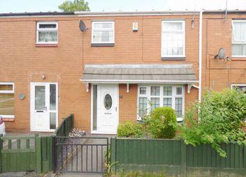 3 Bedrooms Terraced house for sale in Payne Close, Great Sankey, Warrington WA5