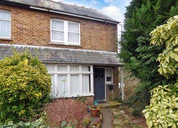 Thumbnail 2 bed semi-detached house for sale in Essex Road, Bognor Regis