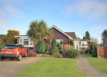 Thumbnail Detached bungalow for sale in West Way, High Salvington, Worthing, West Sussex