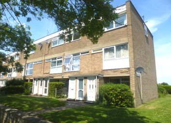 Thumbnail 2 bedroom maisonette for sale in West Court, Tannery Drift, Royston