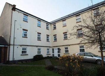 Thumbnail 2 bedroom flat for sale in Rigel Close, Oakhurst, Swindon