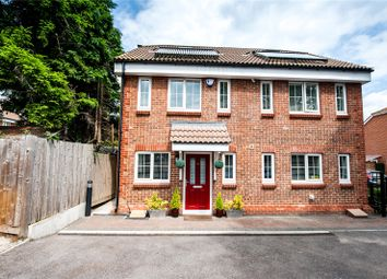Thumbnail 3 bed semi-detached house for sale in St. Nicholas Gardens, Strood, Kent