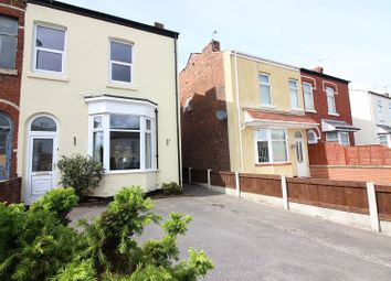 Thumbnail 4 bed semi-detached house to rent in Cemetery Road, Southport
