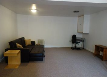 Thumbnail 1 bed flat to rent in Bute Street, Treherbert