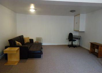 Thumbnail 1 bed flat to rent in Bute Street, Treherbert