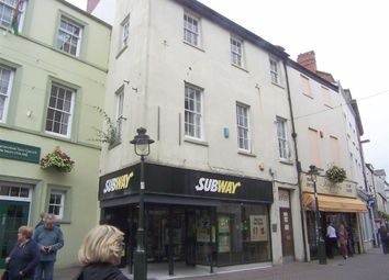 Thumbnail Office to let in King Street, Carmarthen