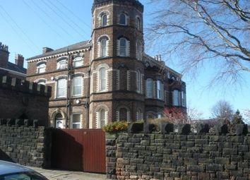 Thumbnail 2 bedroom flat to rent in Christchurch Road, Prenton