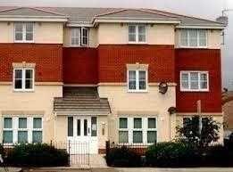 Thumbnail 2 bed flat to rent in Walton Lane, Walton, Liverpool