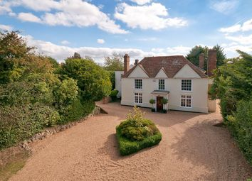 Thumbnail 7 bed detached house for sale in The Rocks Road, East Malling, West Malling