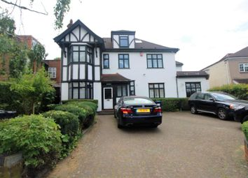 Thumbnail 8 bed detached house to rent in Penshurst Gardens, Edgware