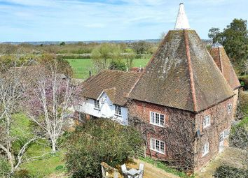 Thumbnail 5 bed semi-detached house for sale in New House Lane, Headcorn, Kent