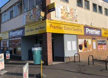 Thumbnail Retail premises for sale in Well Established Convenience Store NG4, Carlton, Nottinghamshire