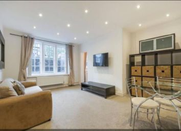 1 bed flat for sale in Mortimer Crescent, London NW6
