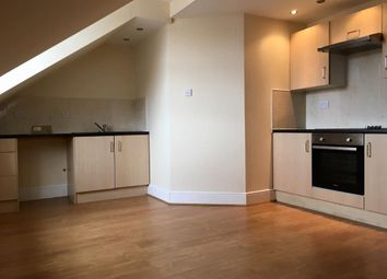 Thumbnail 1 bed flat to rent in Winmarleigh Street, Warrington