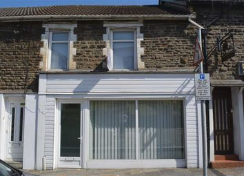 Thumbnail Property for sale in Cardiff Road, Bargoed