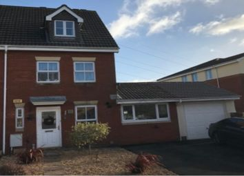 3 bed semi-detached house for sale in Youghal Close, Pontprennau, Cardiff CF23