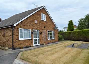 Thumbnail 3 bedroom detached house for sale in Cherry Wood Crescent, Fulford, York