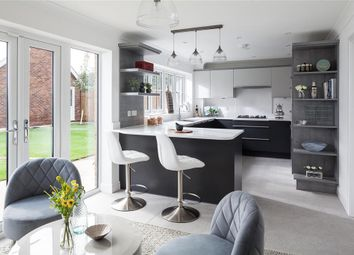 Thumbnail 5 bed detached house for sale in Hubbards Lane, Penny Close, Boughton Monchelsea, Maidstone, Kent