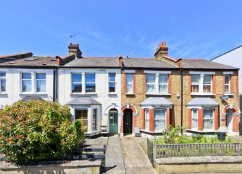 Thumbnail 2 bedroom flat for sale in Fountain Road, London