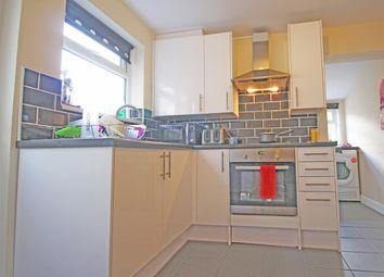 Thumbnail 3 bedroom terraced house to rent in Grosvenor Street, Bedford