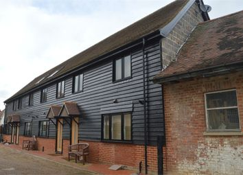 Thumbnail 2 bedroom mews house to rent in Hunsdon Road, Widford, Hertfordshire