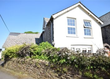 Thumbnail 4 bedroom detached house for sale in St. Giles, Torrington