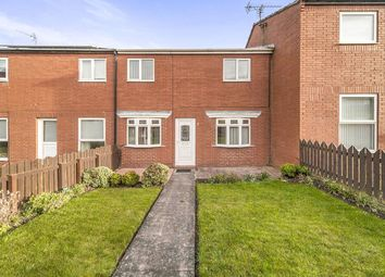Thumbnail 3 bed terraced house for sale in Rachel Close, Ryhope, Sunderland